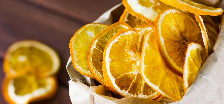 Jak suszyć pomarańcze na Święta?   Artykuł WINIARY