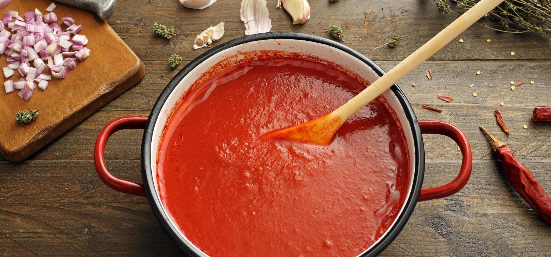 Jak zrobić przecier pomidorowy? | Porady i inspiracje Winiary