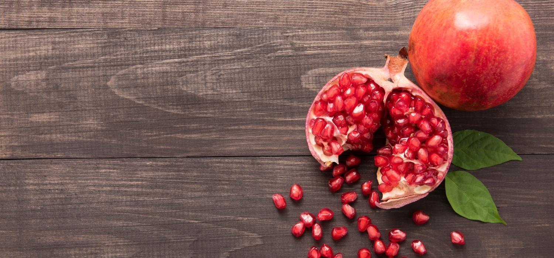 Granat – jak jeść i obrać?   Porady i inspiracje Winiary