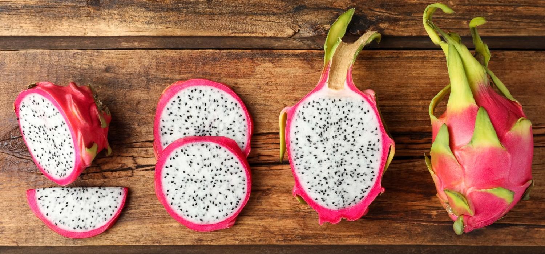 Pitahaya czyli smoczy owoc – jak jeść? | Porady i inspiracje WINIARY