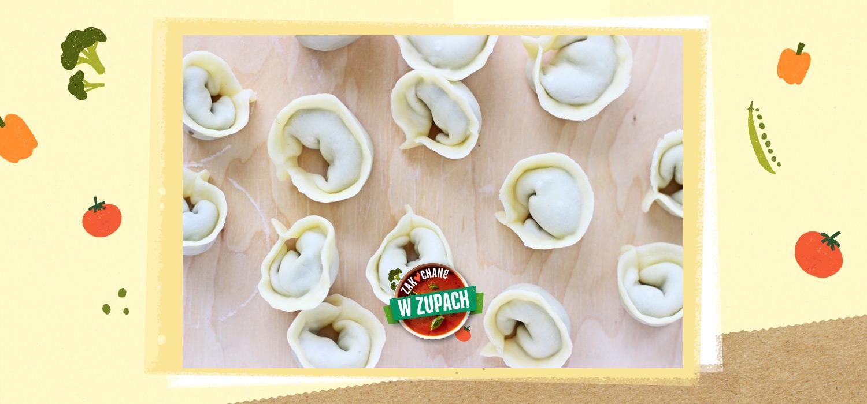 Jak zrobić idealne ciasto na uszka i pierogi – testujemy przepisy z jajkiem, żółtkiem i bez jajka ZWZ WINIARY