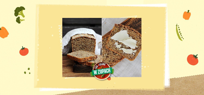 Domowy chleb na zakwasie – moja historia ZWZ WINIARY