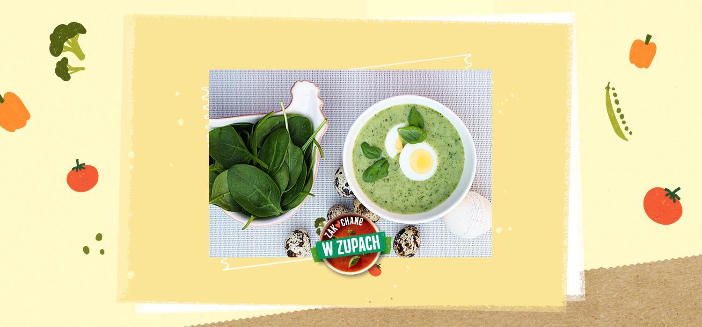 Jajko w zupie nie tylko od święta – do jakich zup pasuje jajko i czy musi być na twardo? ZWZ WINIARY