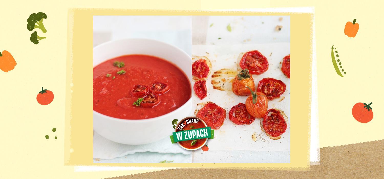 Zupa pomidorowa na 5 sposobów! ZWZ WINIARY