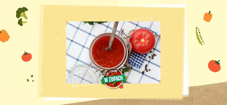 Dlaczego warto jeść zupy :) ZWZ WINIARY