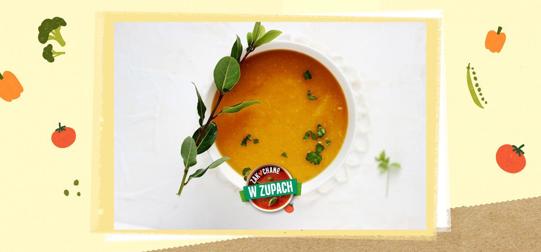 5 sposobów na wykorzystanie ziół przy przygotowywaniu zup ZWZ WINIARY