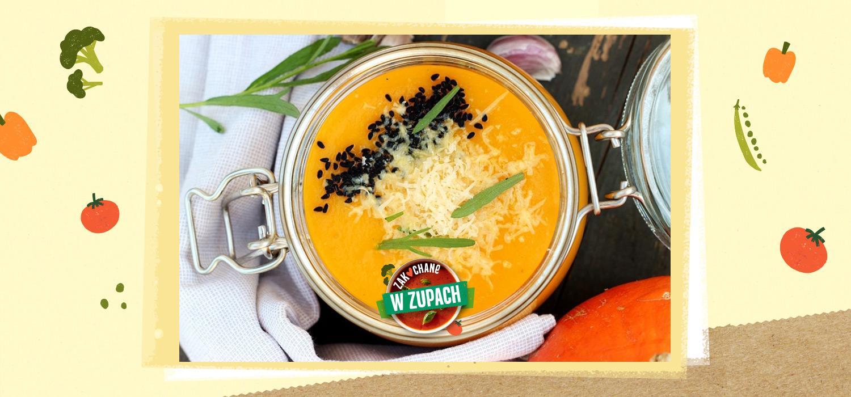 Zupy w diecie wegetariańskiej ZWZ WINIARY