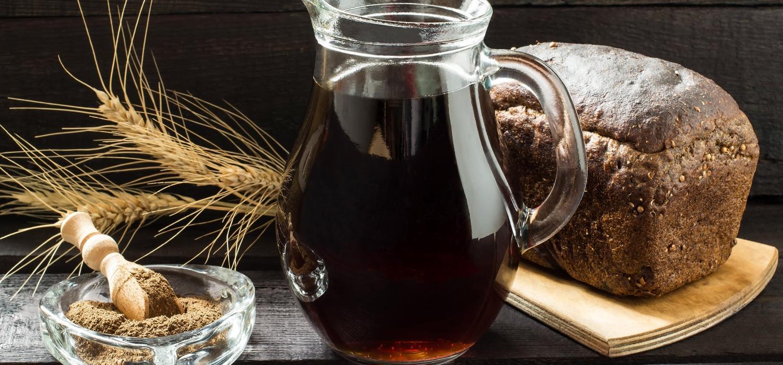 Czym różni się podpiwek od kwasu chlebowego? | Porady i inspiracje Winiary