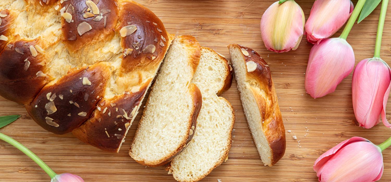 Chleby i bułeczki wielkanocne | Porady i inspiracje Winiary
