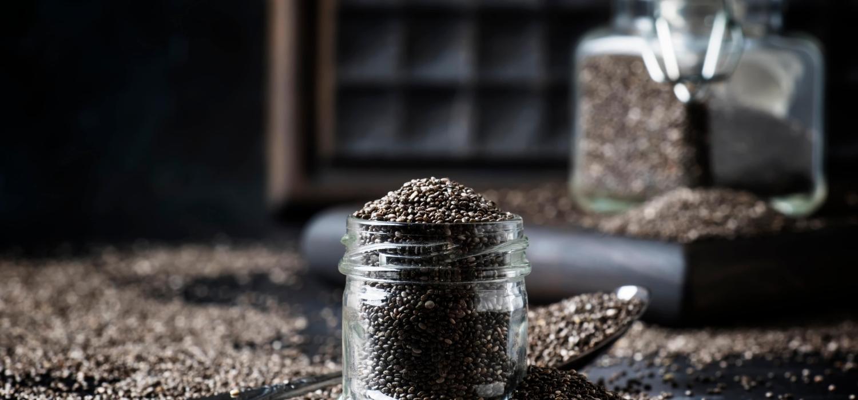 Nasiona chia – jak jeść i przygotować? | Porady i inspiracje