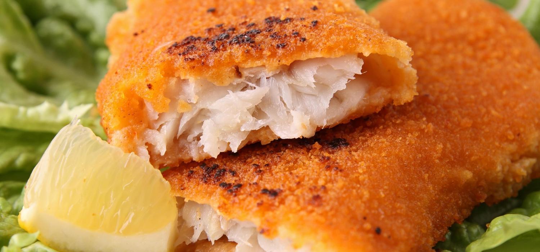 Jak usmażyć rybę mrożoną? | Porady i inspiracje WINIARY
