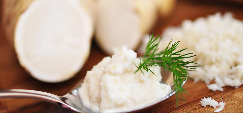 Jak zrobić smaczny domowy chrzan? | Porady i inspiracje Winiary