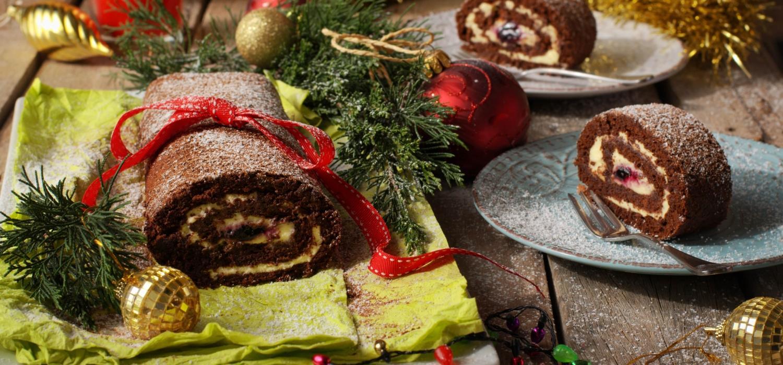Pomysły na desery świąteczne | Porady i inspiracje WINIARY
