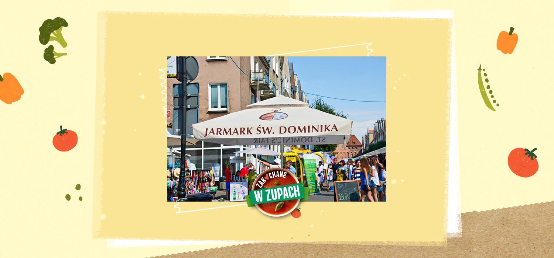 Jarmark św. Dominika w Gdańsku ZWZ WINIARY
