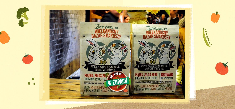 Przedświąteczne zakupy na Wrocławskim Bazarze Smakoszy! ZWZ WINIARY