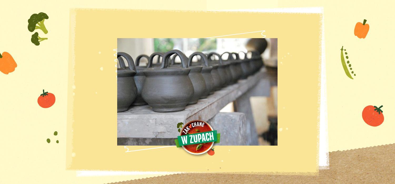 Wizyta w żywym muzeum ceramiki kaszubskiej ZWZ WINIARY