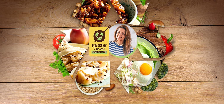 Obiady bez marnowania – wypróbuj nasze tygodniowe menu! | E-book Winiary