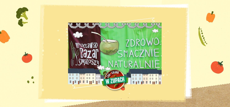 Wrocławski Bazar Smakoszy ZwZ WINIARY