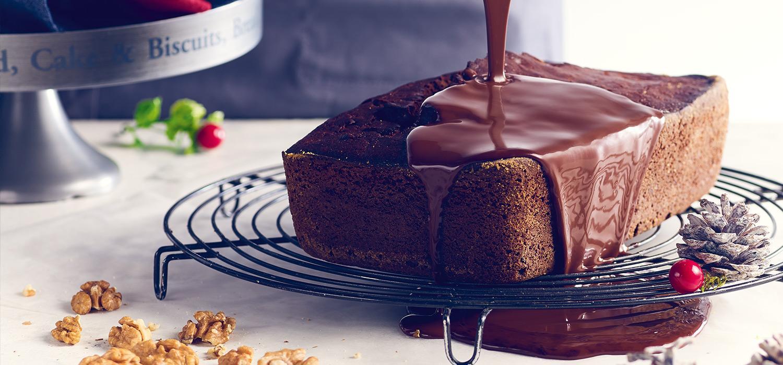 Pyszne ciasta z czekoladą i nie tylko! Ciasto na specjalną okazję - przepisy