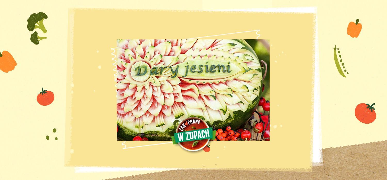 Dary Jesieni, czyli Dolnośląskie Święto Owoców i Warzyw ZWZ WINIARY