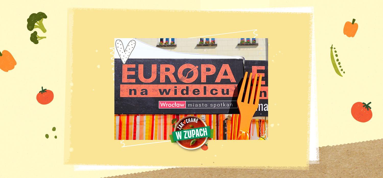 Europa na Widelcu 2015 – relacja z festiwalu ZWZ WINIARY