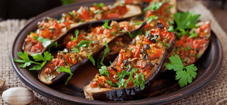 Gotuj sezonowo! Wrzesień – dynia, bakłażan i gruszki