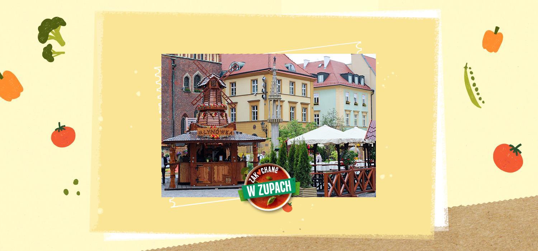 Jarmark Świętojański we Wrocławiu ZWZ WINIARY