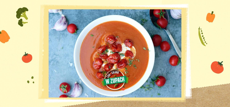 krem ze świeżych pomidorów ZWZ WINIARY