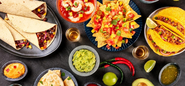 Interesuje cię kuchnia meksykańska? Poznaj te potrawy