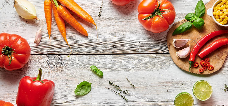 przepis na warzywa, pomysł na warzywa, warzywa na obiad