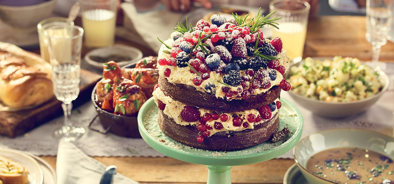 Ciasta i ciastka; ciasto, ciastko
