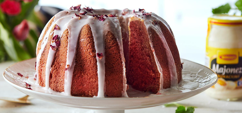 ciasto babka na święta
