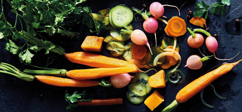 Warzywa; dania warzywne; warzywa na obiad